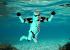 drowning trooper